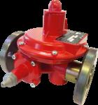 Регулятор давления газа РЕД-2