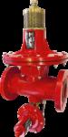 Регулятор давления газа РЕД-5