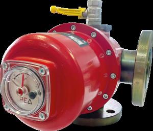 Фильтр газовый РЕД-50