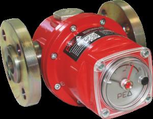 Фильтр газовый РЕД-25