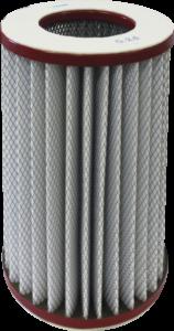 Фильтрующие элементы (картриджи)