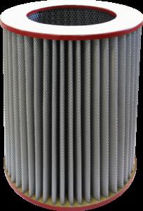 Фильтрующие элементы (картриджи) серии G фетр