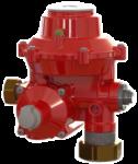 Регулятор давления газа РЕД-1
